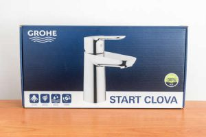Les cartouches thermostatiques Grohe