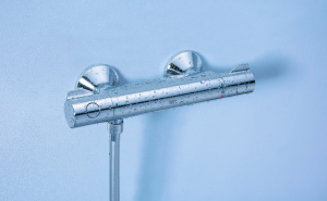 """Grohe Grohtherm 800 Mitigeur thermostatique douche 1/2"""" (34558000)"""